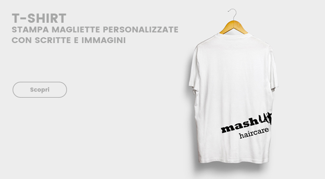 T-Shirt-personalizzate